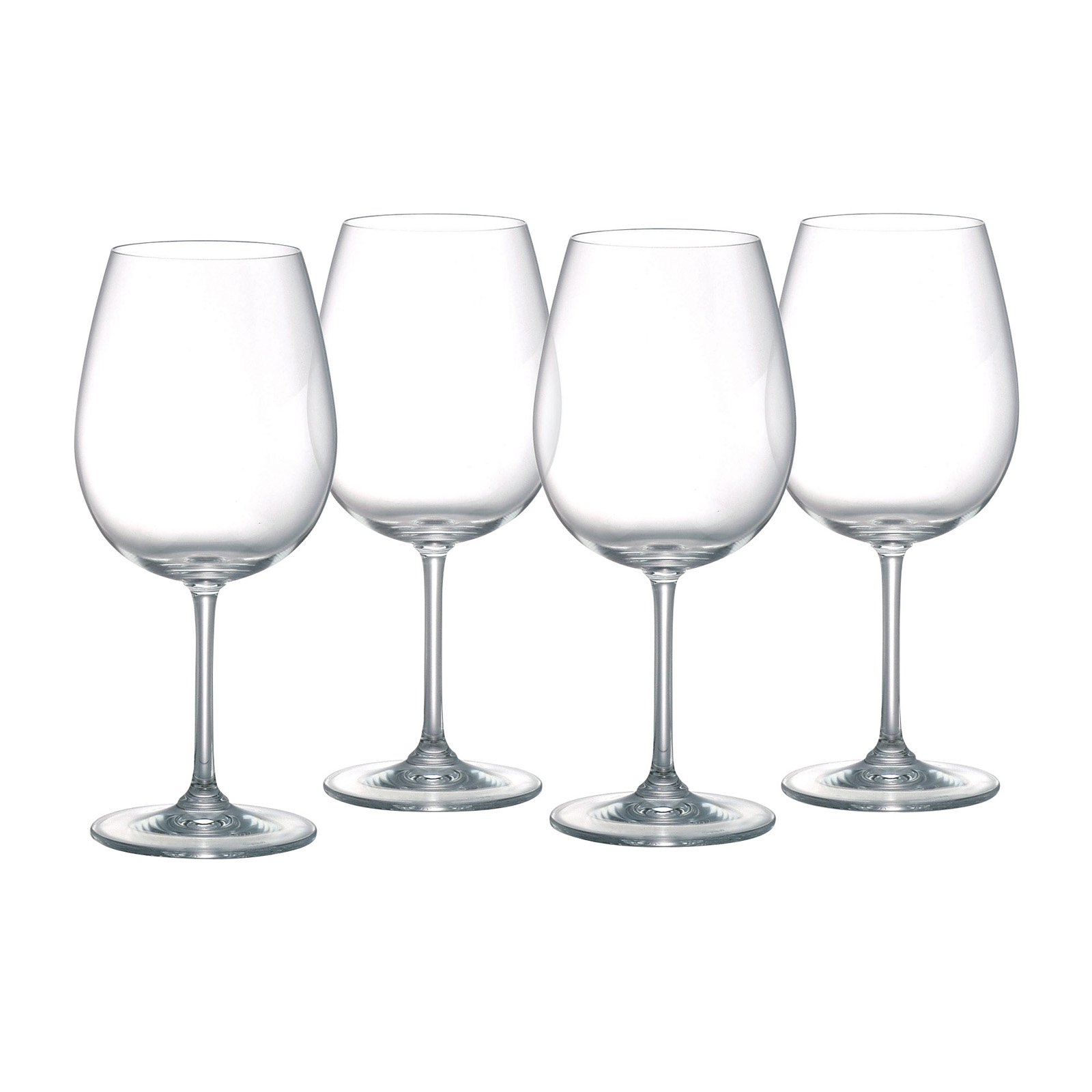 b45194d3727 Marquis by Waterford Vintage Full Body 19 oz. Red Wine Glass - Set ...