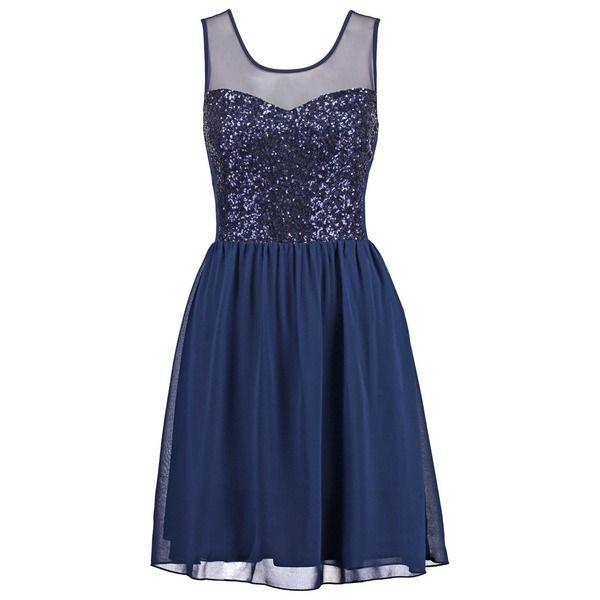 Kleid zu schick