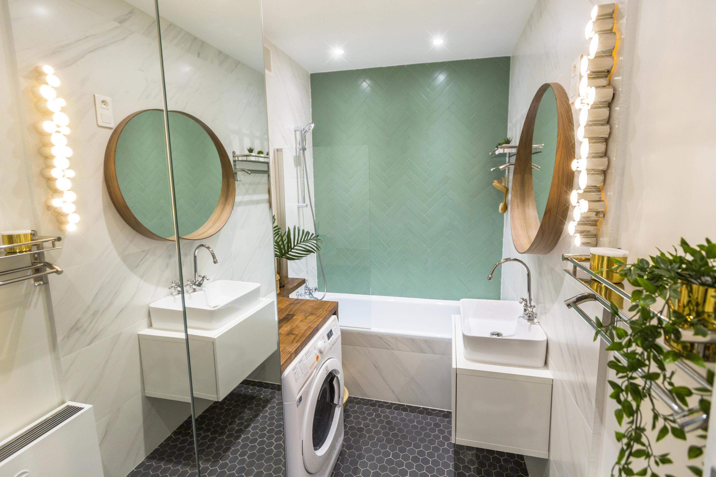 32++ Pose carrelage mural salle de bain trends
