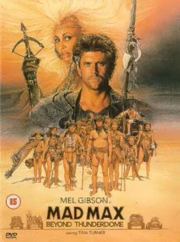 Movie 24x36 ready To Frame Mel Gibson Poster Mad Max 1979