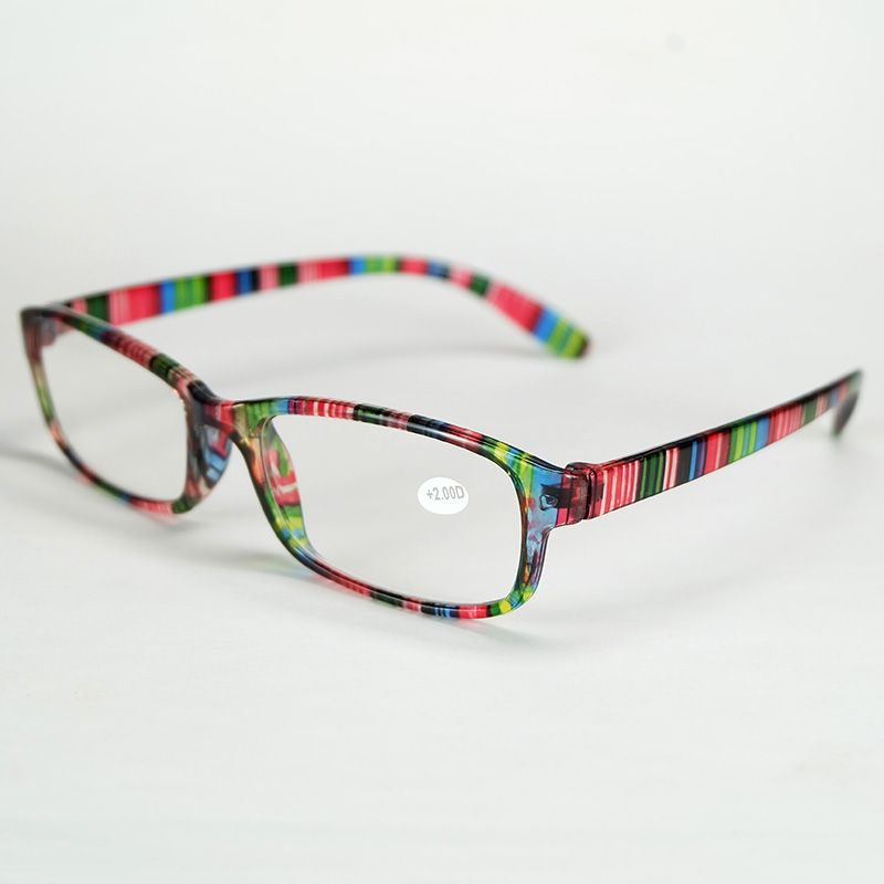 95b042b68 Olders Cheap Comfortable Reading Glasses Simple Colorful Plastic Frame With  Power Lenses #clothing,#shoes,#jewelry,#women,#men,#hats,#watches,#belts ...