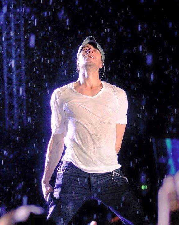 HERO - Enrique Iglesias - New Single - SUBEME LA RADIO!