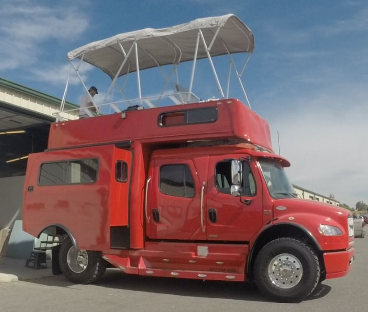 2015 ABC PHX-RV For Sale By Owner - Page, AZ