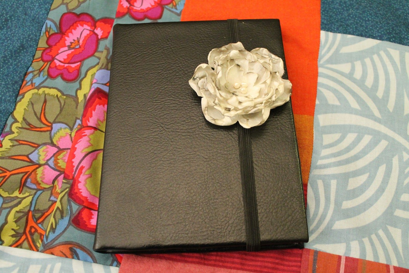 DIY Kindle Cover | Kindle cover, Crafts, Diy