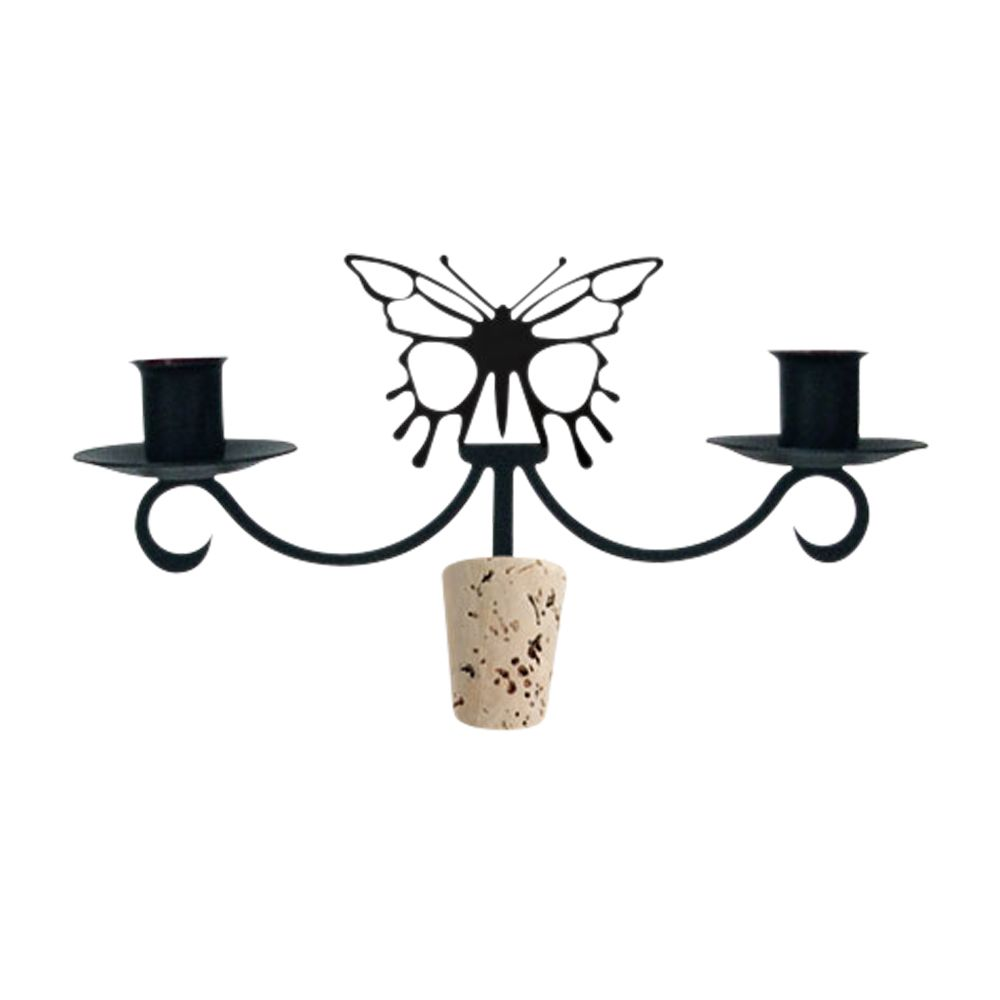 See the beautiful Butterfly Wine Bottle Stopper at www.thewineboxessentials.com