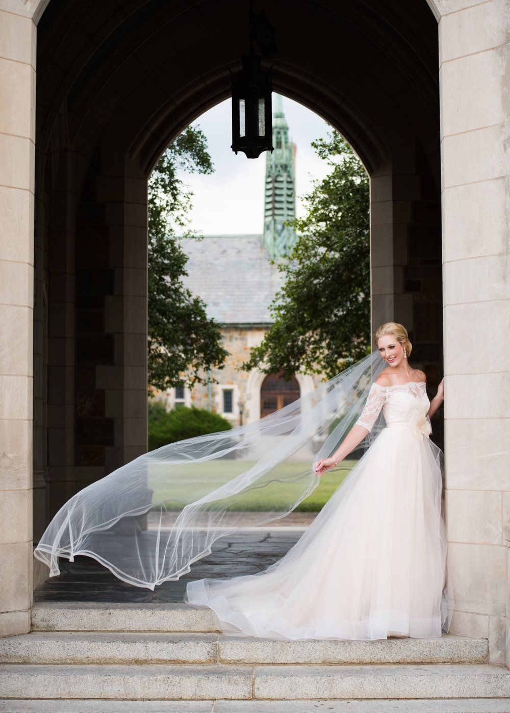 Berry College Bridal Session //Bridal Session Inspiration //Kristin Faye Photography