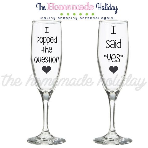Personalised Engraved Diamante Kiss Champagne Glass Flute 18th 21st Birthday