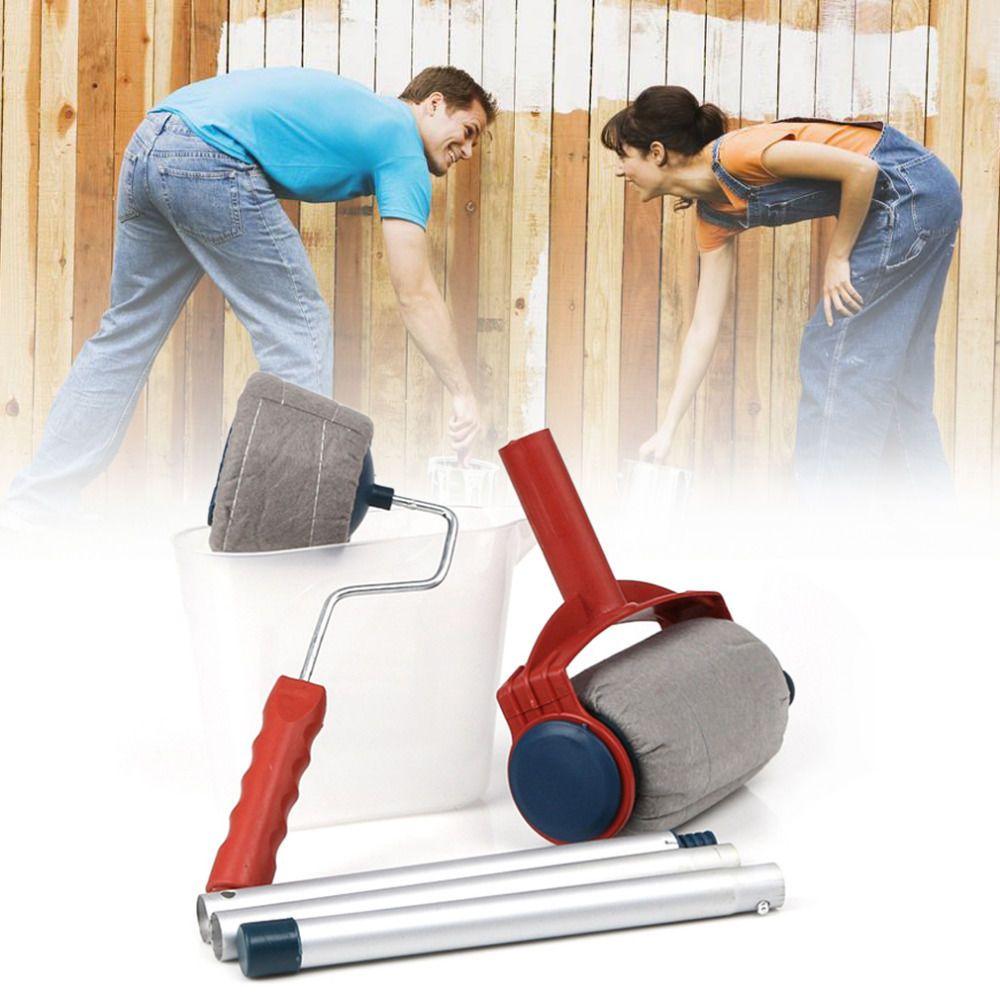 Smarty Paintpro Renovator Paint Roller Painting Brush Runner Revolutionized Kit Smartypaintprochina Painting Accessories Paint Roller Paint Runner