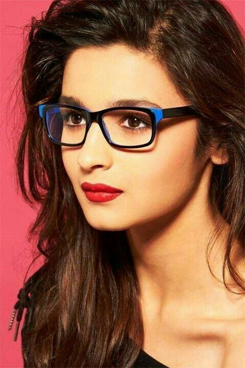AliA with spectacles