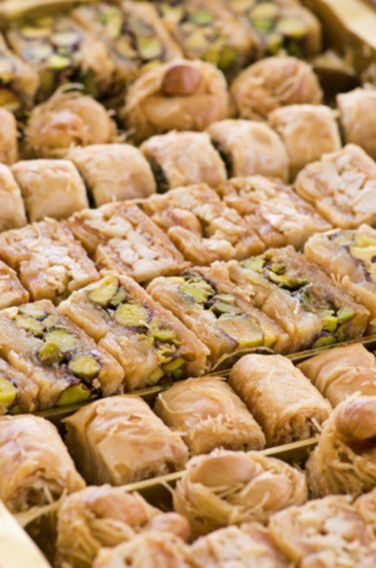 Cuisine turque un paradis pour les gourmets mmmmmmmm - Recettes de cuisine turque ...