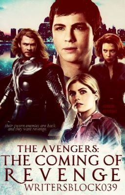The Avengers: The Coming of Revenge ~ DISCONTINUED | Percy Jackson