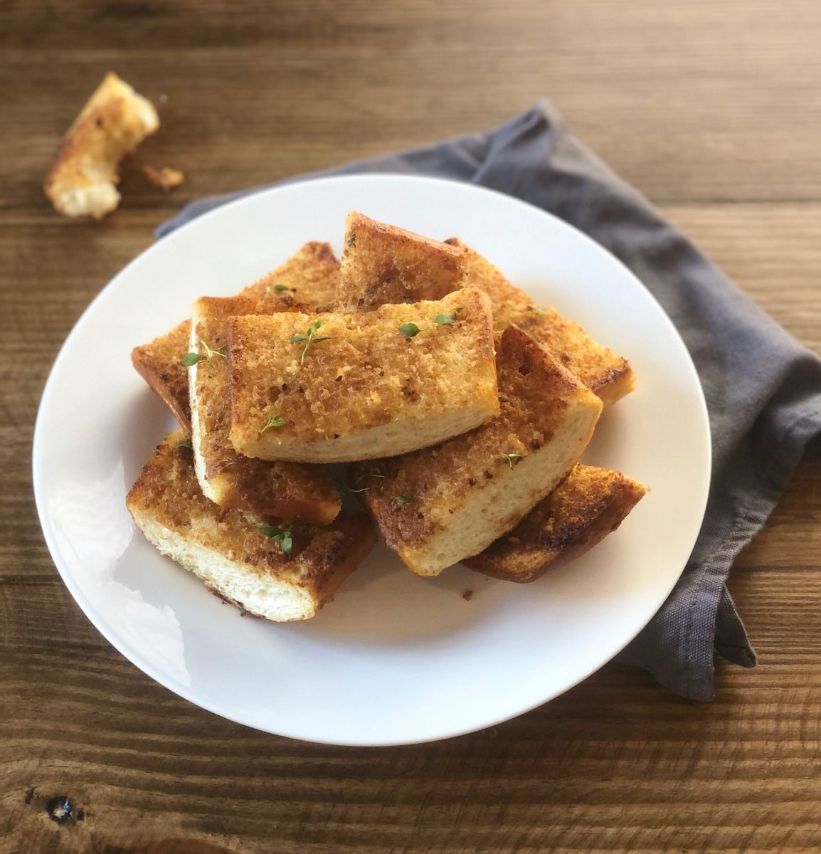 Garlic Bread Best Garlic Bread Recipe Cooking Blog Personal Cooking