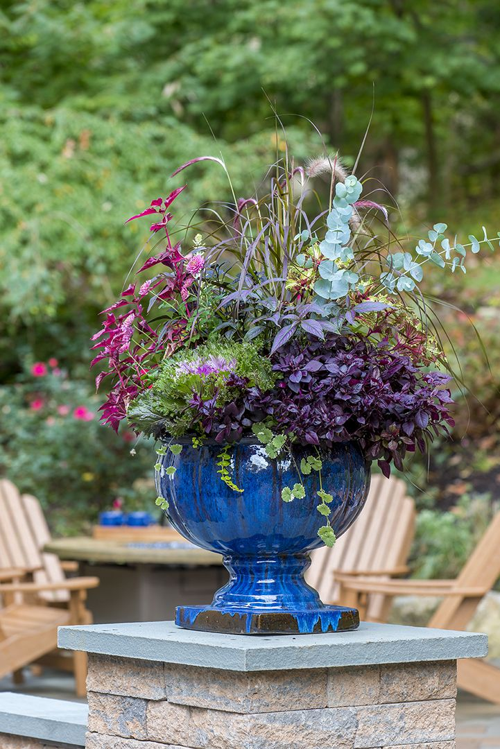 Gardens · Patio And Pottery By Gasper