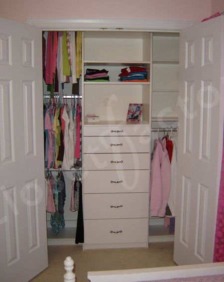 Learn More About Closet Factory And Get Tips To Improve Your Home Storage.