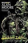 Saga of the Swamp Thing by Moore Alan -ExLibrary #Books #swampthing Saga of the Swamp Thing by Moore Alan -ExLibrary #Books #swampthing