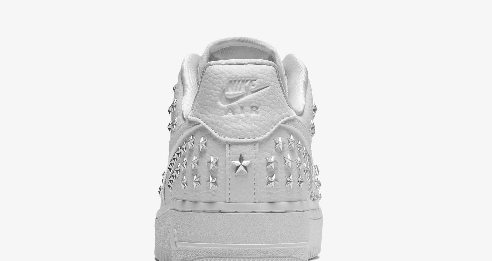 air force 1 xx studded
