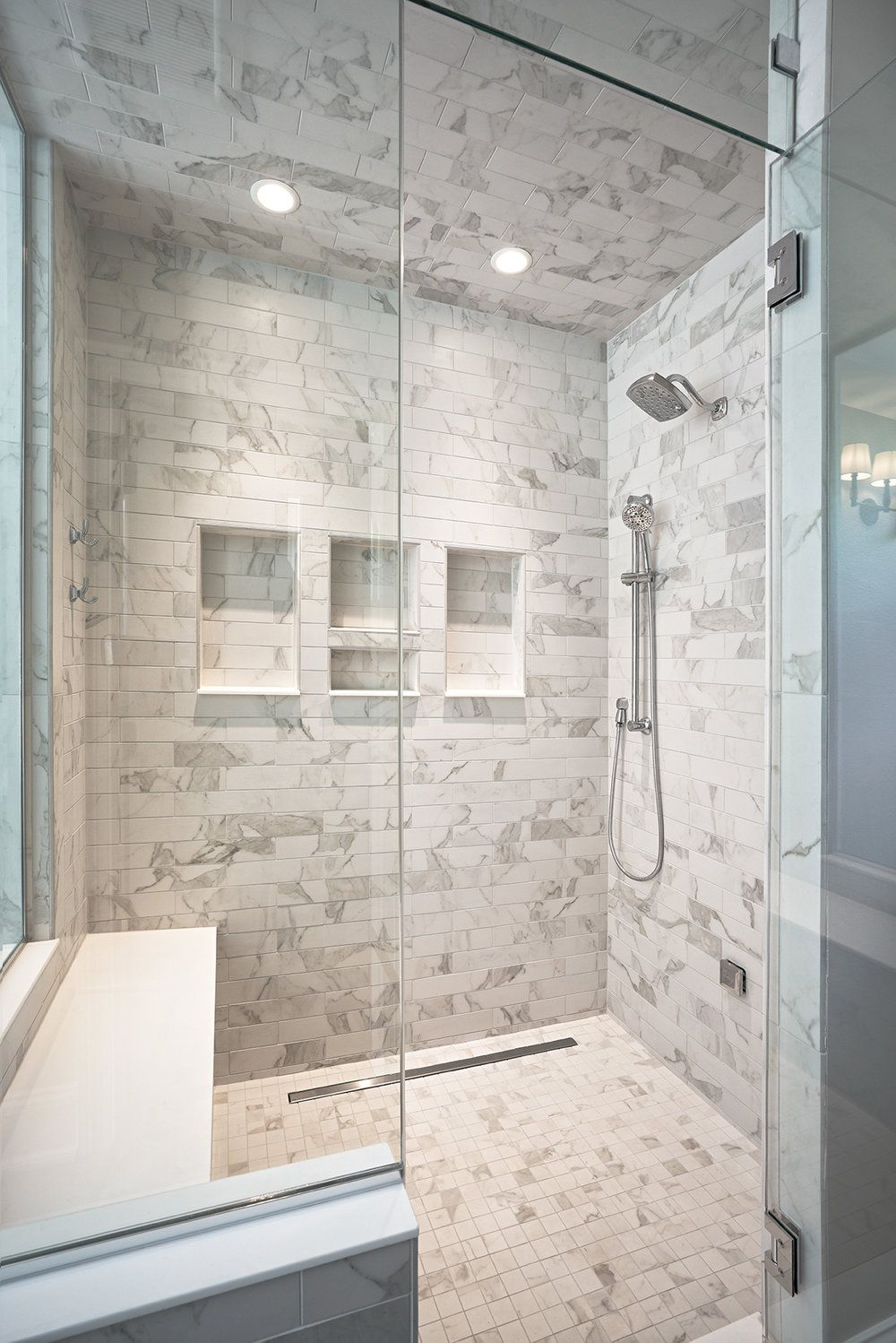 A forever home with natural accents | Bathrooms | Pinterest ...