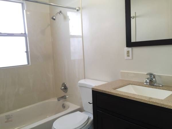 I Like The Sunken Recessed Sink With No Lip Corner Bathtub Bathroom Upstairs Downstairs