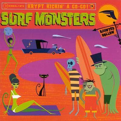 CD Compilation (Del-Fi 1999)
