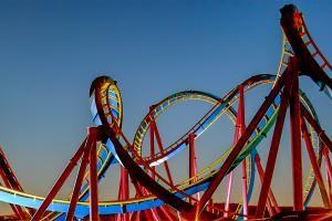 Six Flags Official Home Page Roller Coaster Ride Amusement Park Rides Best Amusement Parks