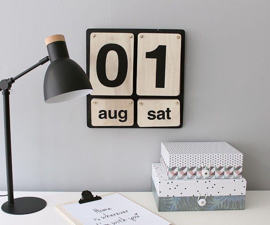 Siok calendario