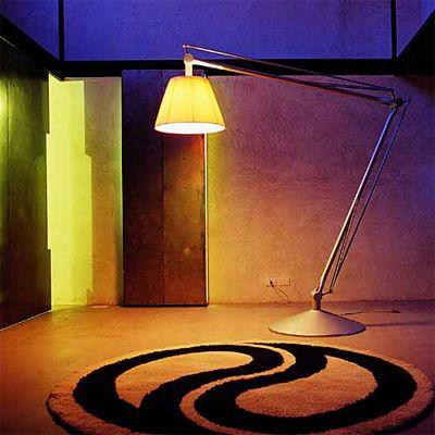 Põrandavalgusti Superarchimoon — Hektor Light   Modern floor