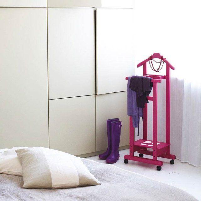 Ometto Appendiabiti.Omino Appendiabiti Design