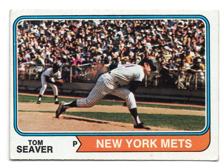 Park Art My WordPress Blog_Tom Seaver Baseball Card Worth