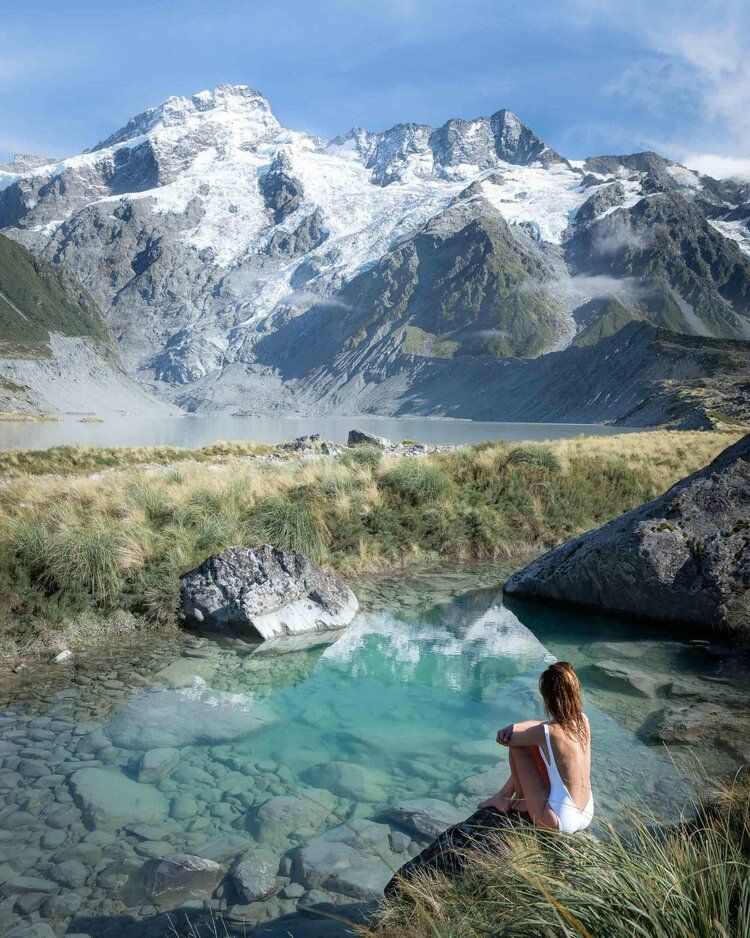 Must Do Hikes On New Zealand's South Island