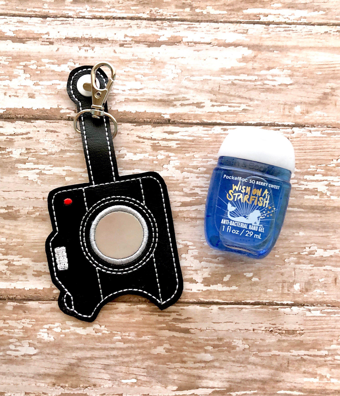 Happy Manatee Pocketbac Holder Bath And Body Works Bath And
