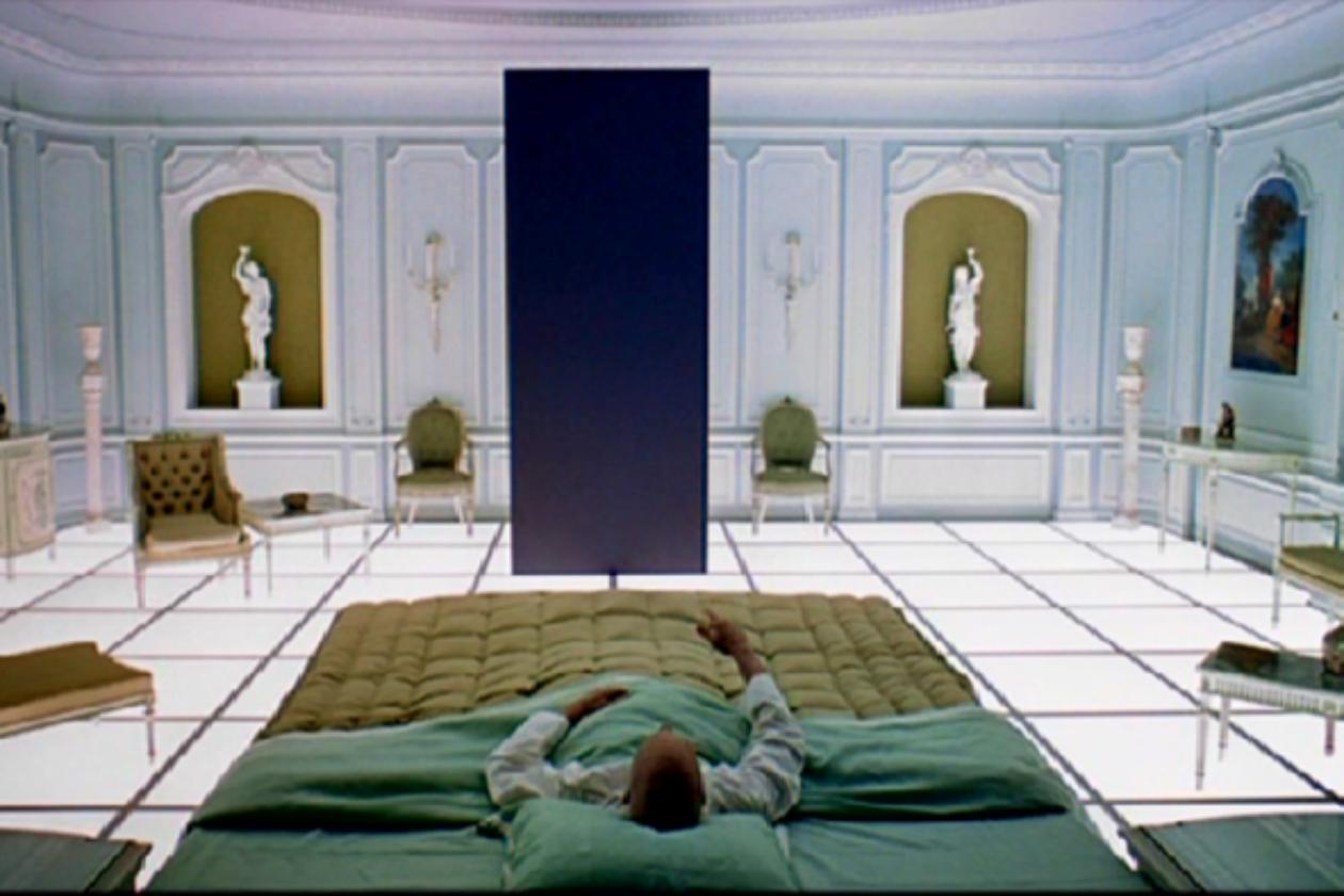 2001 Odissea Nello Spazio Di Stanley Kubrick 1968 2001 A Space Odyssey Space Odyssey Stanley Kubrick
