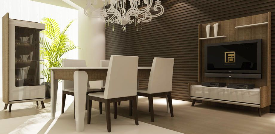 Nice Dining Room Furniture Alfa Dining Room Furniture Set Dining Room. Turkish  ...