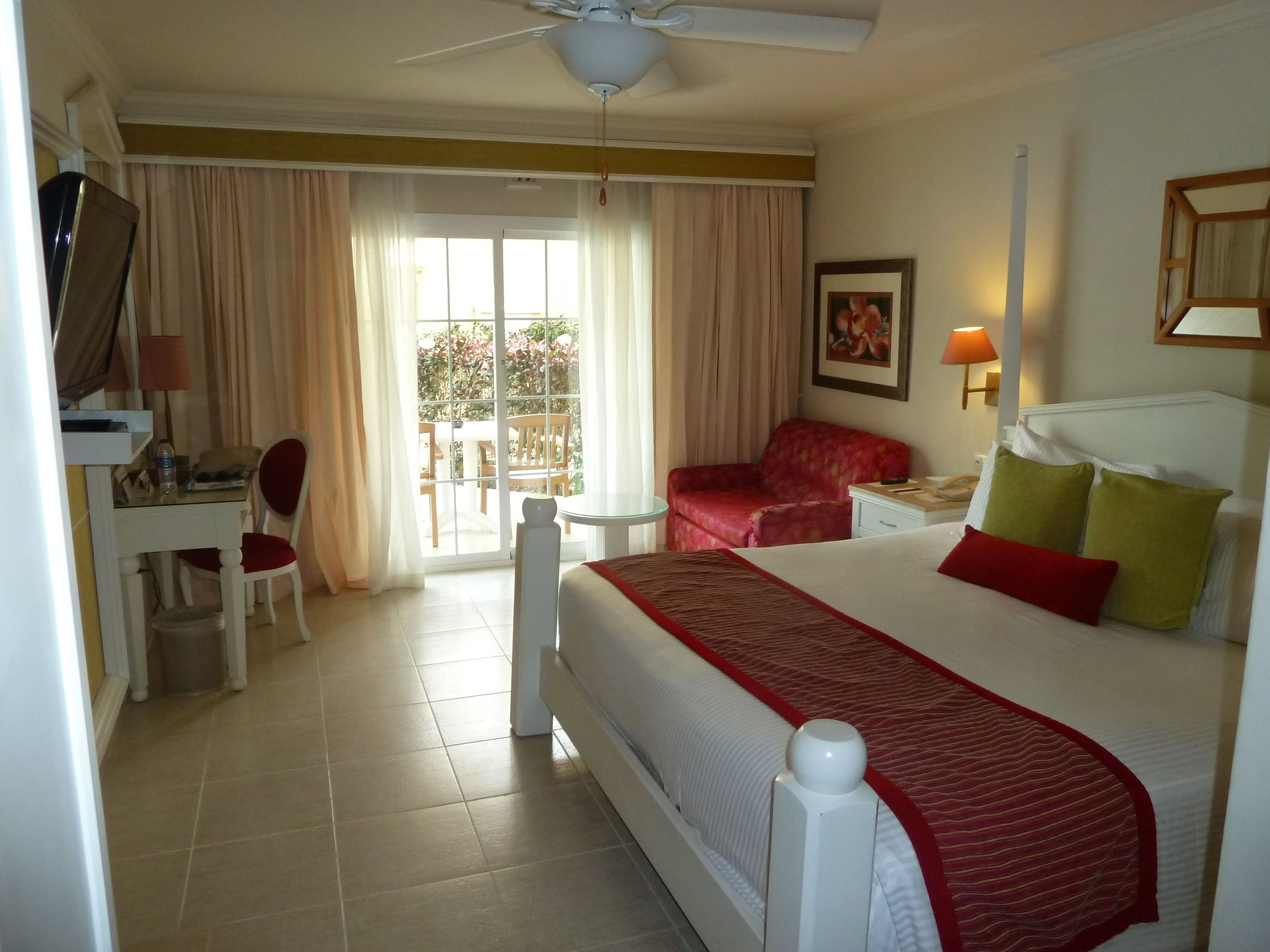 Preferred Club King Swim Out Room At Dreams Punta Cana Dreams Punta Cana Suites Room