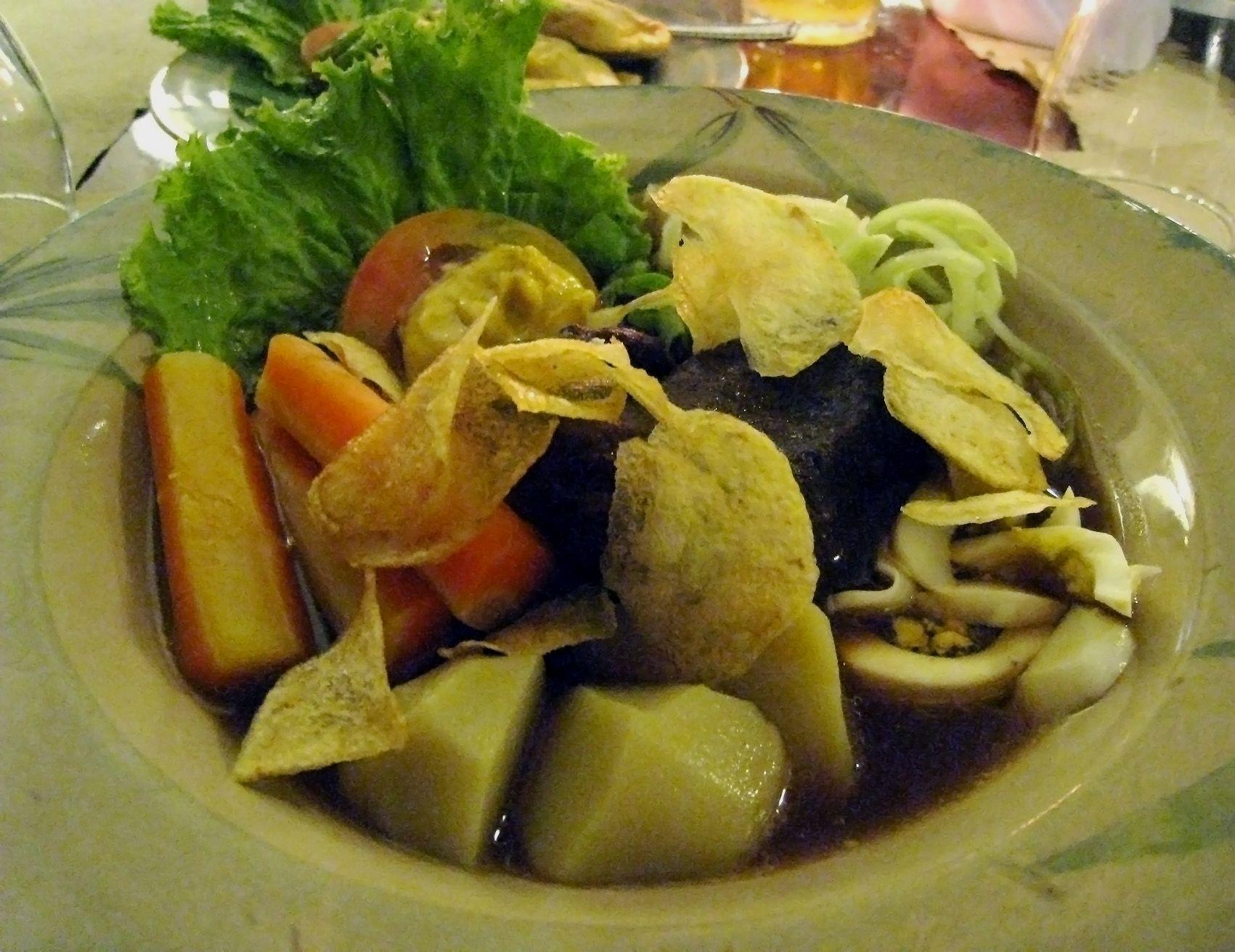 masakan jawa_478 resep resipi recipe Indonesia Recipes