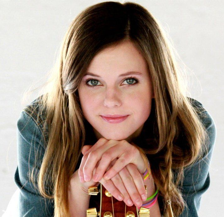 Tiffany Alvord | The Breakdown- Tiffany Alvord