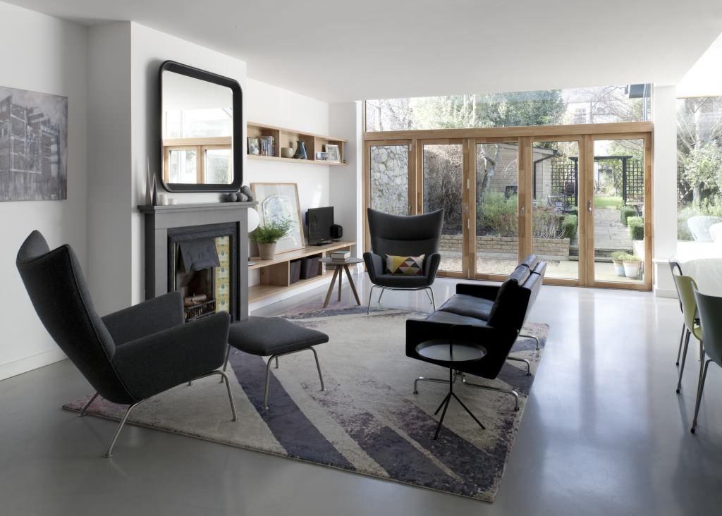 Blackrock Project By Lost Weekend Interiors Interior Interior