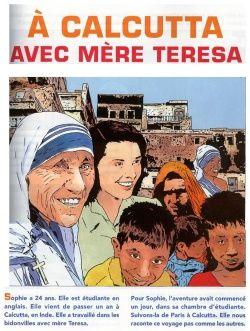 Lecture A Calcuta Avec Mere Teresa Religions Religion