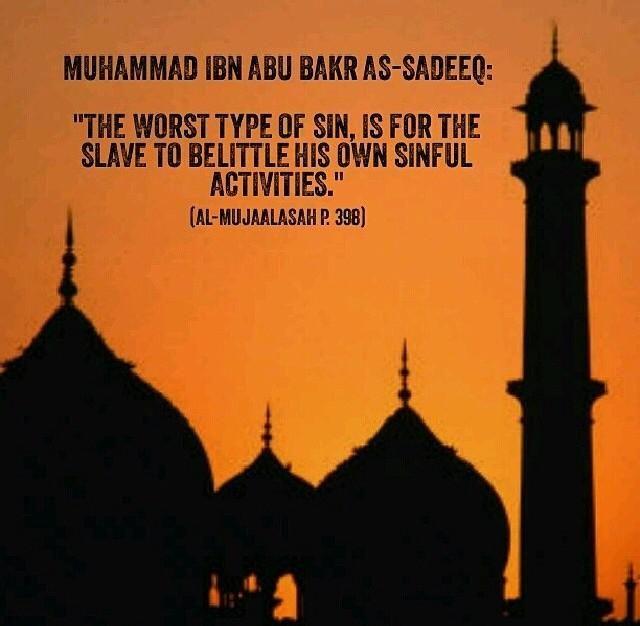Image result for Muhammad ibn Abu Bakr