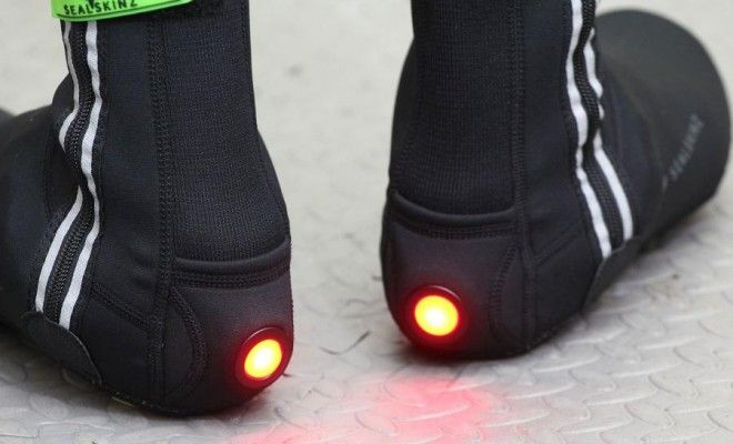 Winter Cycling Shoes + More Things to Keep You Warm