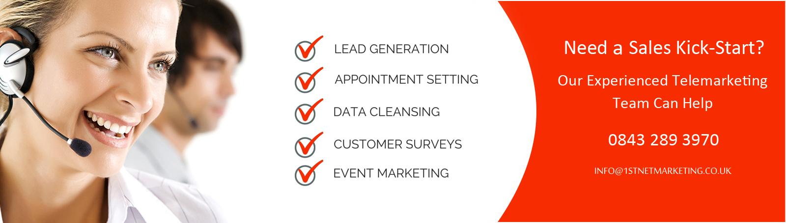 Business Data Lists Marketing Lead generation