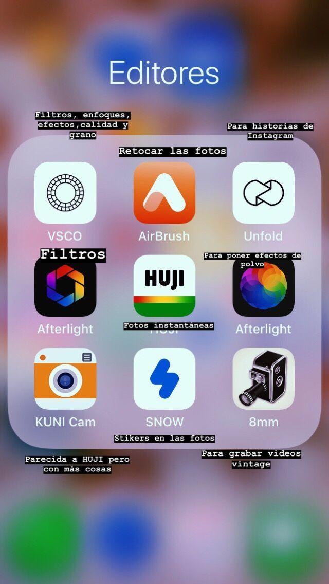 Aplicaciones Para Editar Fotos Goodfotos In 2020 Photography Editing Apps Photo Editing Apps Good Photo Editing Apps