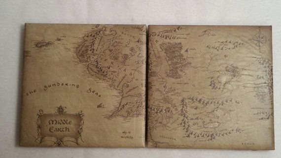 Check out this item in my Etsy shop https://www.etsy.com/listing/286786573/middle-earth-coaster-set