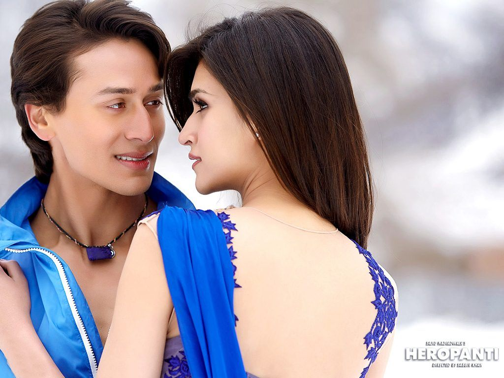 Kriti sanon and tiger shroff dating advice