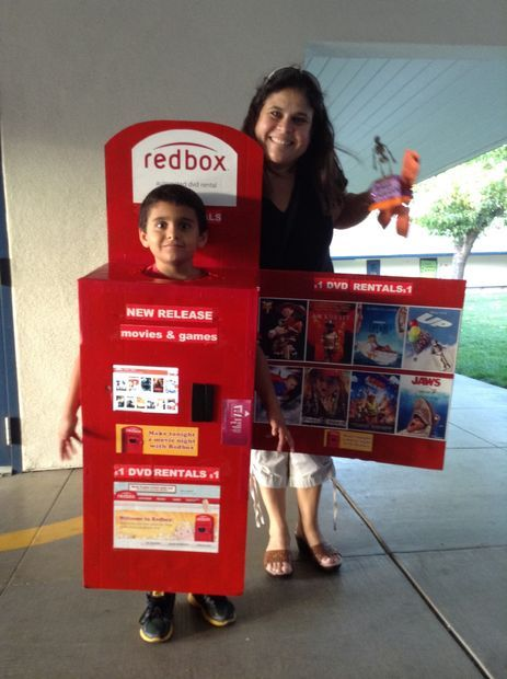 Picture of REDBOX