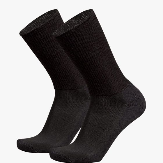 53bfa9bf27 These MediPeds are Compression Over The Calf Socks. They are made of Nylon  for everyday dress. The Graduated Fit and Mild Compression hel…