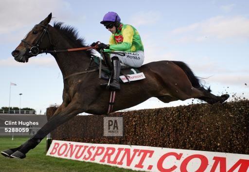 Horse Racing - Aintree