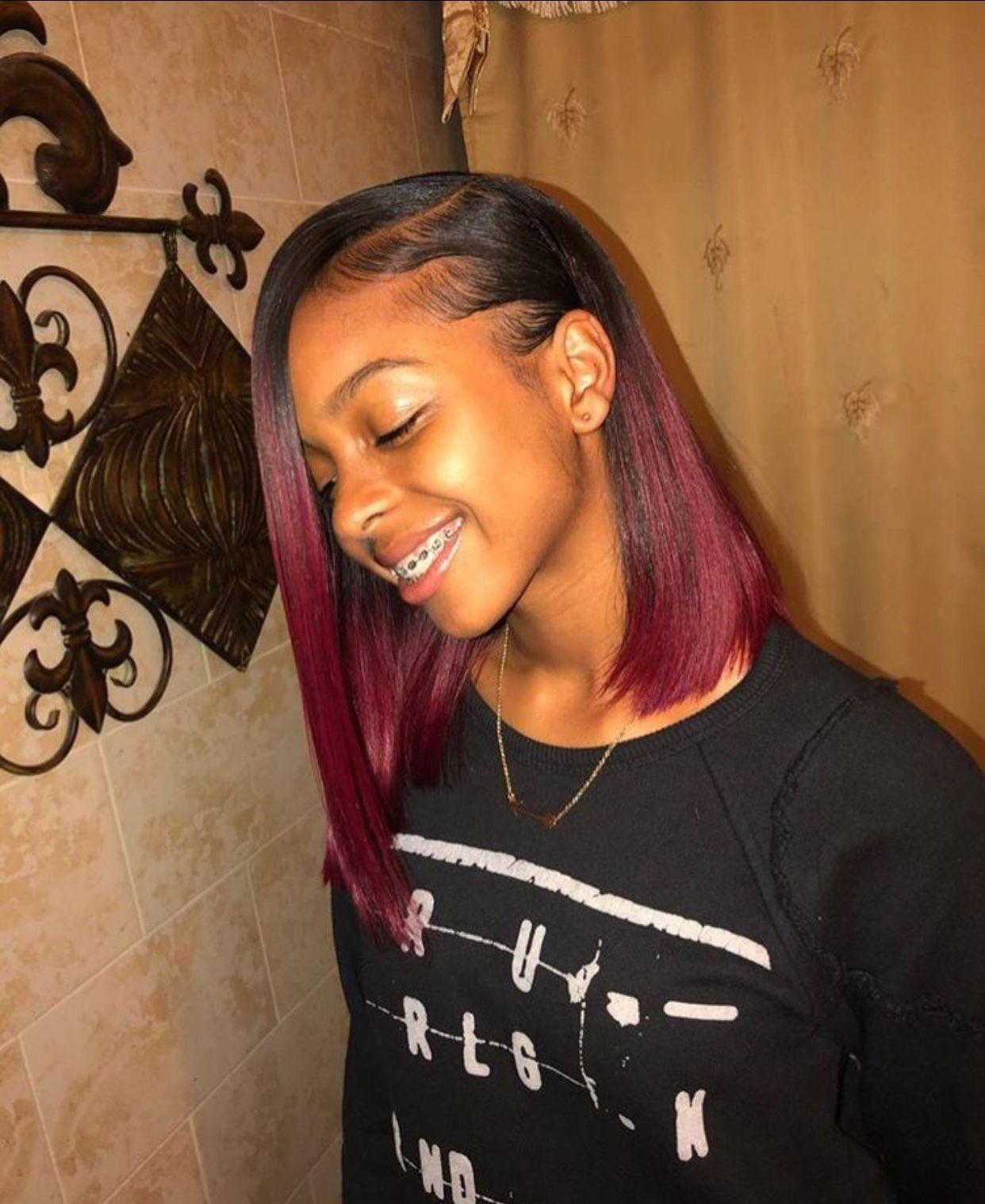 Dadollhouse hair laid pinterest black girls hairstyles girl