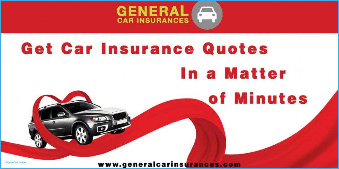 10 Common Mistakes Everyone Makes In The General Auto Insurance The General Auto Insurance In 2020 Auto Insurance Quotes Insurance Quotes Car Insurance