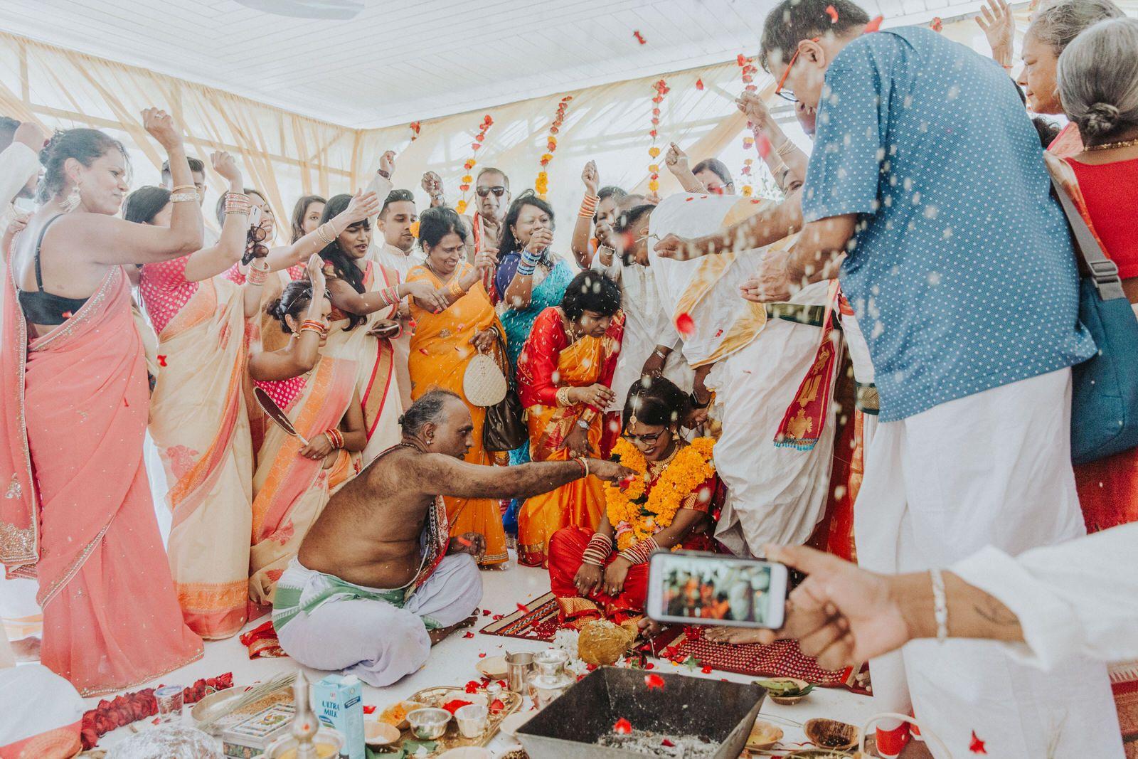 Indian Wedding At Villa Ombak Biru Bali Captured By Terralogical Indian Wedding Photography Wedding Photography