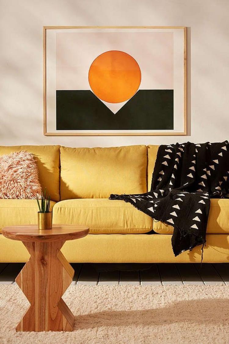 Home interior colors orange  marvelous apartment interior color scheme ideas interiors
